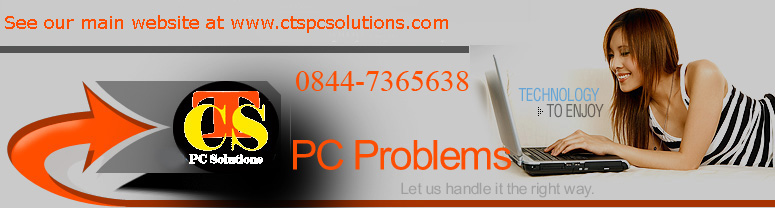 Laptop Repairs Sheffield